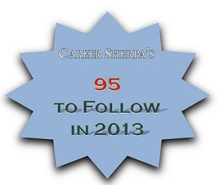 95 People to Follow on Twitter 2013