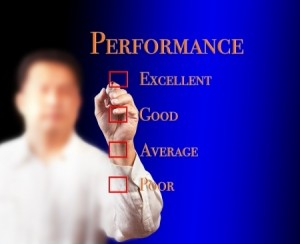 Stacking or ranking performance