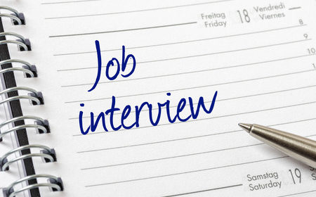 An Interview with a Recruiter is Important